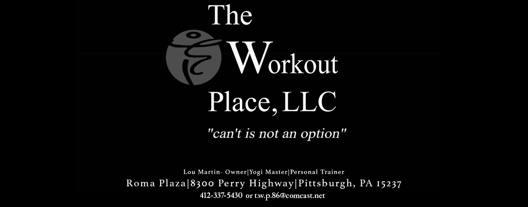 The Workout Place